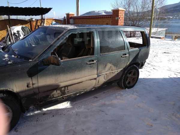 Volvo 850, 1993 год, 80 000 руб.