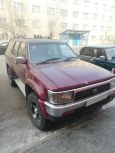 Toyota Hilux Surf, 1993 год, 290 000 руб.
