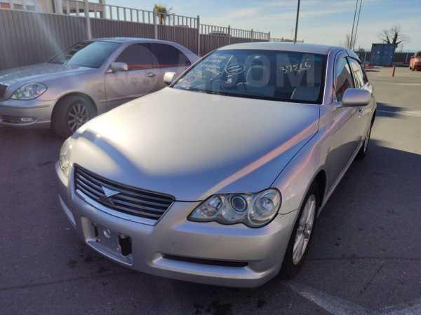 Toyota Mark X, 2005 год, 245 000 руб.
