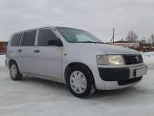 Омск Toyota Probox 2009
