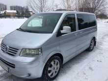 Москва Multivan 2006