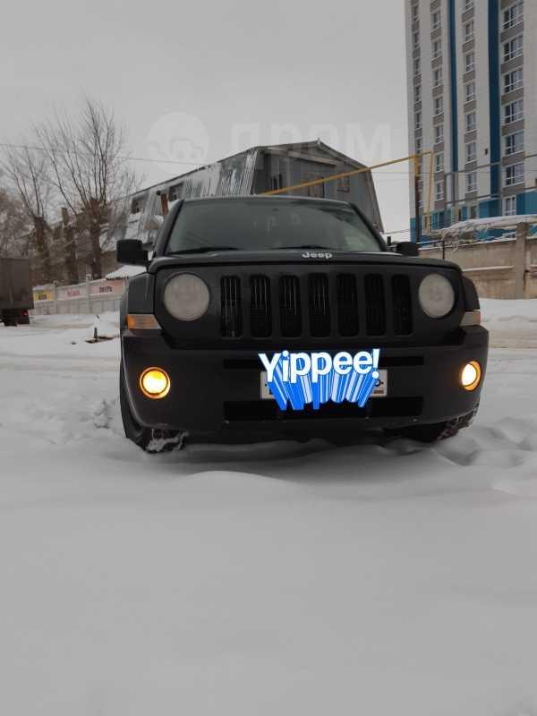 Jeep Liberty, 2007 год, 375 000 руб.