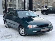 Пермь Carina E 1997