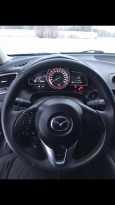 Mazda Mazda3, 2014 год, 760 000 руб.