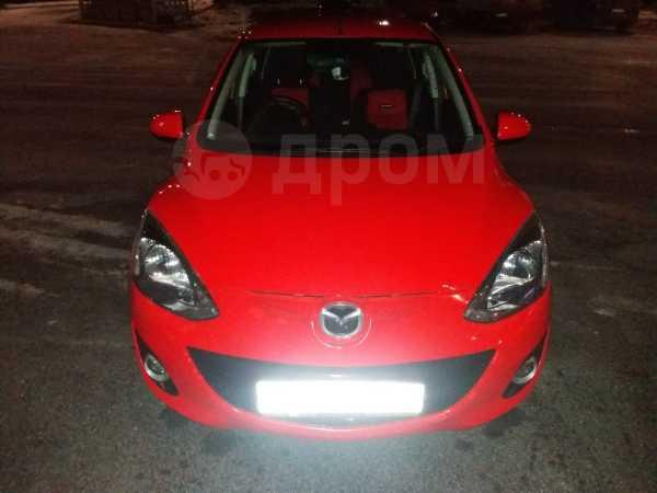 Mazda Demio, 2012 год, 450 000 руб.