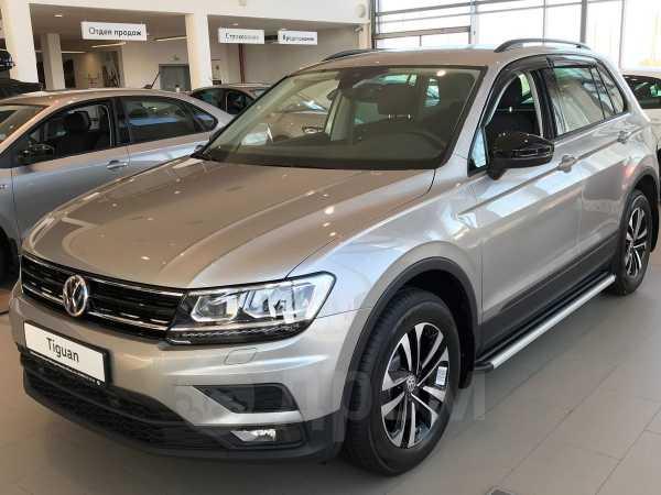 Volkswagen Tiguan, 2019 год, 2 122 337 руб.