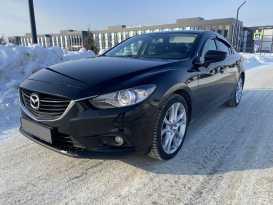 Кемерово Mazda Mazda6 2014