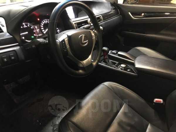 Lexus GS250, 2013 год, 1 700 000 руб.