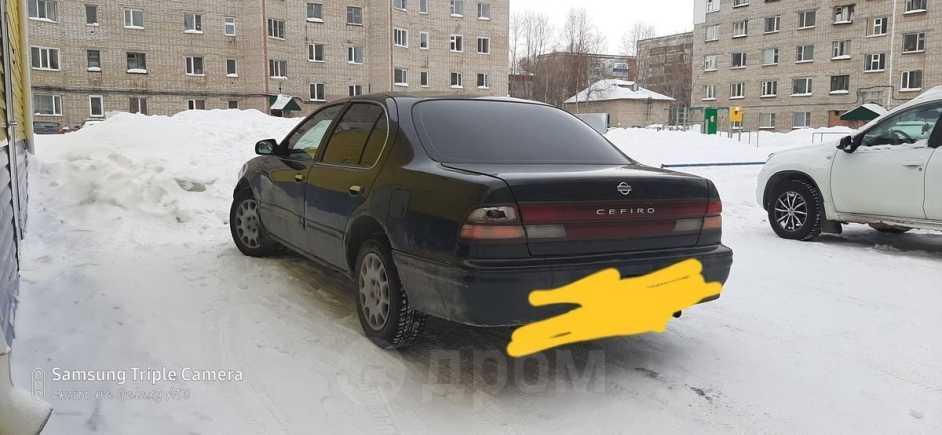 Nissan Cefiro, 1996 год, 60 000 руб.