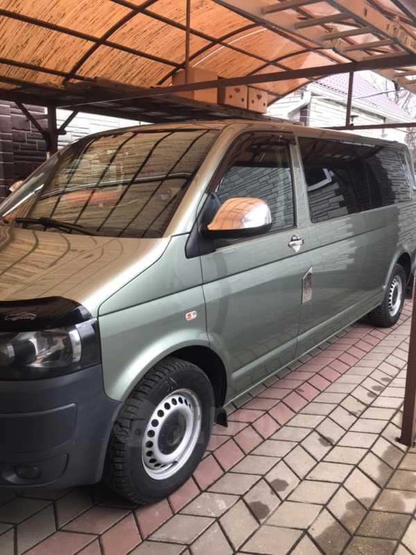 Volkswagen Transporter, 2011 год, 1 150 000 руб.