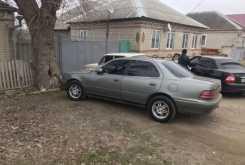 Георгиевск Vista 1992