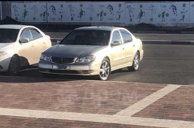 Nissan Maxima, 2000 год, 220 000 руб.