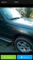 Chevrolet Niva, 2008 год, 269 000 руб.