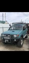 Mitsubishi Pajero, 1993 год, 640 000 руб.