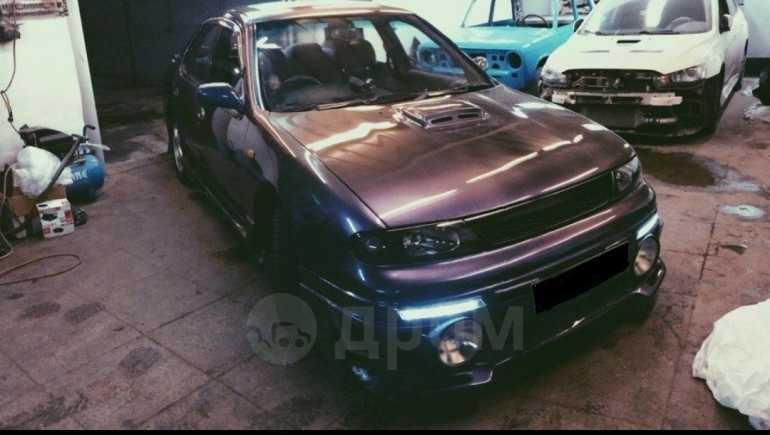 Nissan Bluebird, 1994 год, 180 000 руб.