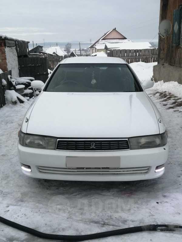 Toyota Cresta, 1993 год, 325 000 руб.