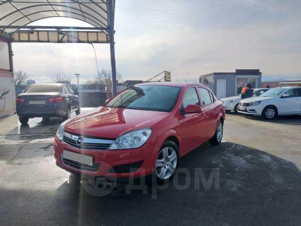 Opel Astra, 2011 год, 355 000 руб.