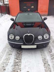 Екатеринбург S-type 2005
