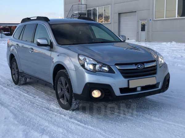 Subaru Outback, 2013 год, 1 180 000 руб.