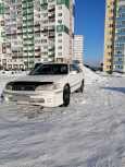 Toyota Mark II Wagon Qualis, 2001 год, 288 000 руб.
