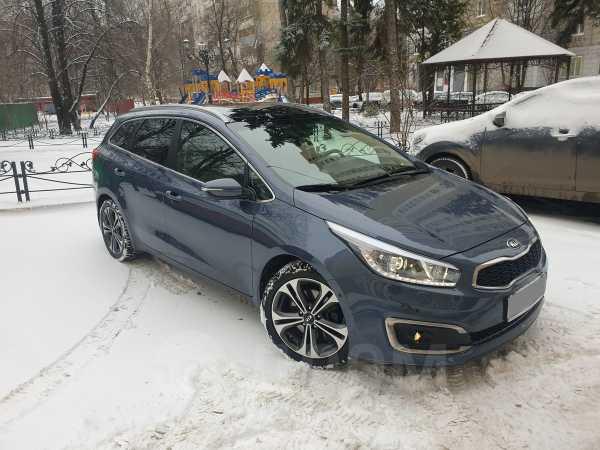 Kia Ceed, 2016 год, 850 000 руб.