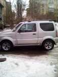 Suzuki Jimny, 1999 год, 220 000 руб.