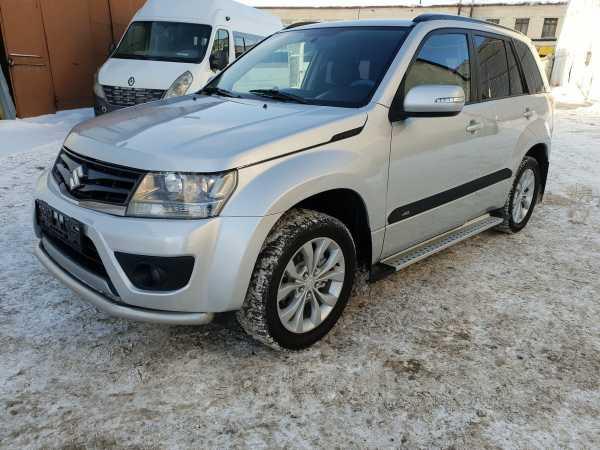 Suzuki Grand Vitara, 2014 год, 899 999 руб.