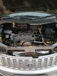 Nissan Bassara, 1999 год, 295 000 руб.