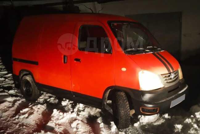 FAW CargoVan, 2006 год, 150 000 руб.
