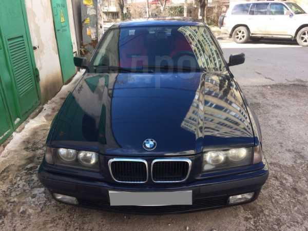 BMW 3-Series, 1996 год, 225 000 руб.