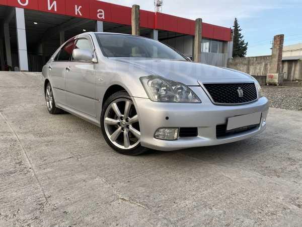 Toyota Crown, 2007 год, 320 000 руб.