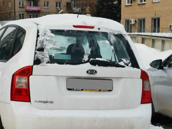 Kia Carens, 2010 год, 437 400 руб.