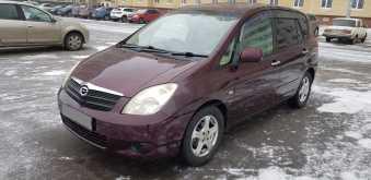 Воронеж Corolla Spacio