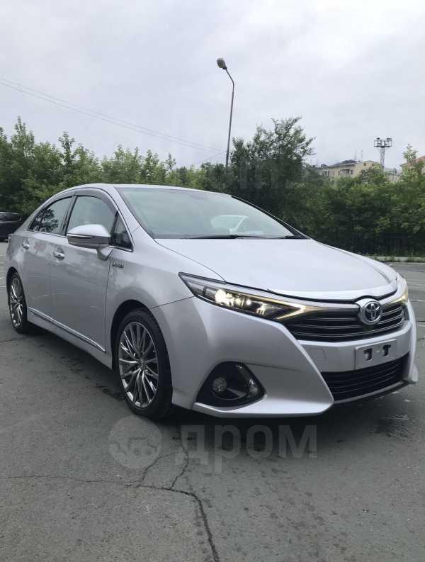 Toyota Sai, 2015 год, 1 299 000 руб.