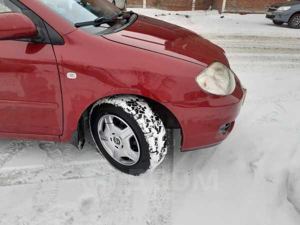 Toyota Corolla, 2005 год, 353 000 руб.