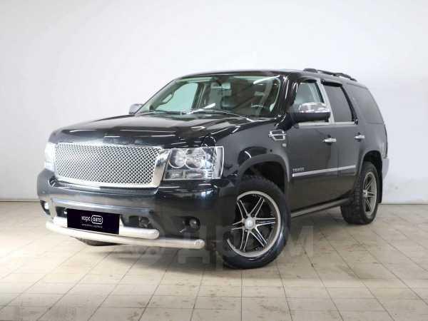 Chevrolet Tahoe, 2012 год, 1 149 000 руб.