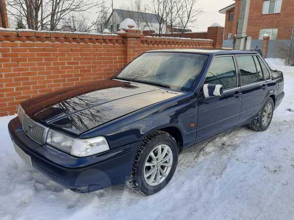 Volvo 960, 1994 год, 150 000 руб.