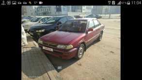 Симферополь Corolla 1989