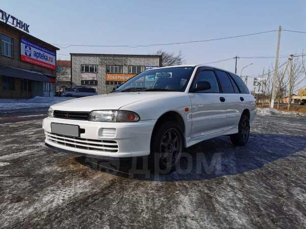 Mitsubishi Libero, 1999 год, 175 000 руб.