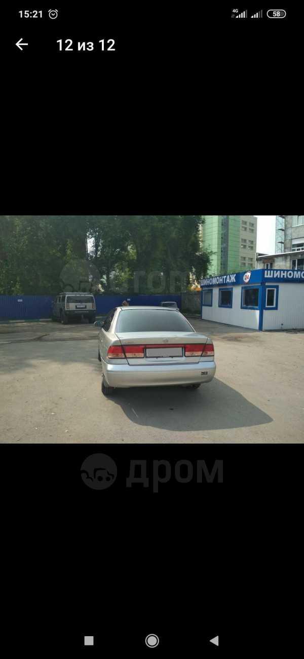 Nissan Sunny, 2002 год, 90 000 руб.