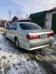 Toyota Crown, 2002 год, 530 000 руб.