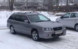 Екатеринбург Avenir 2001