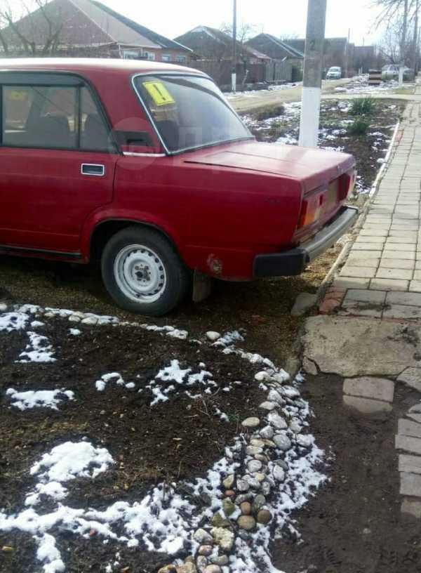 Лада 2105, 1991 год, 15 000 руб.