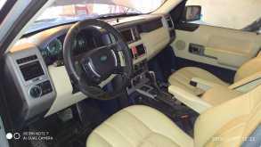 Новоозёрное Range Rover 2003