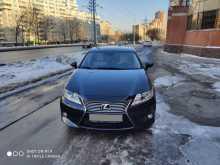 Москва ES350 2014