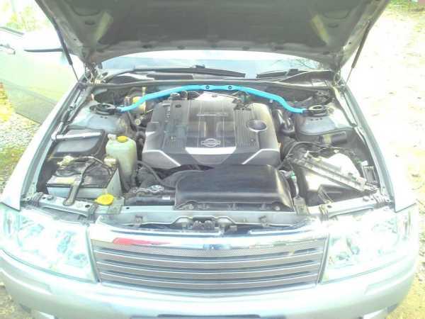 Nissan Gloria, 2000 год, 447 500 руб.