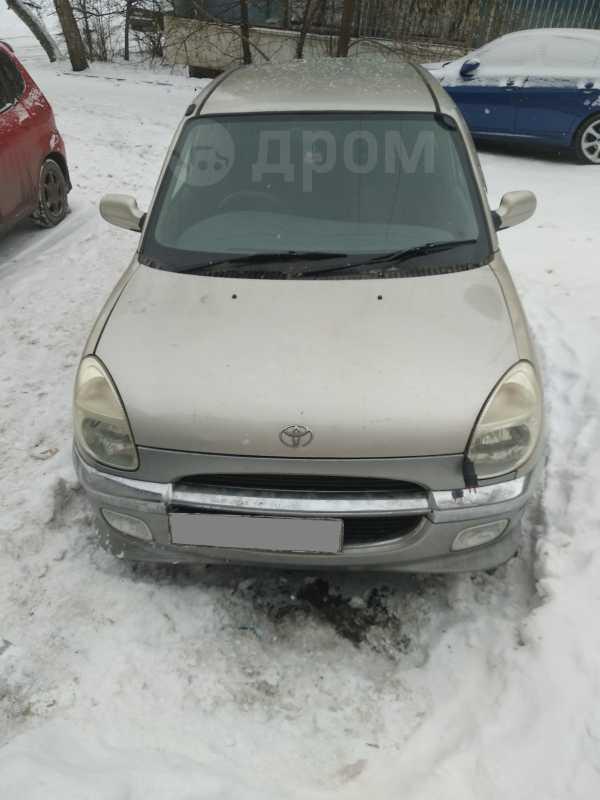 Toyota Duet, 2001 год, 130 000 руб.