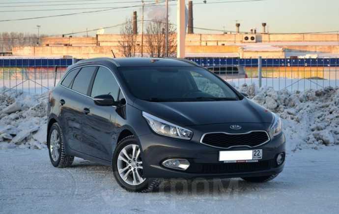 Kia Ceed, 2014 год, 685 000 руб.