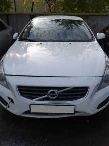 Сургут V60 2011