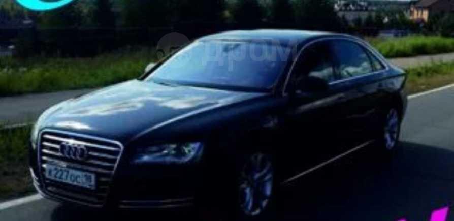 Audi A8, 2011 год, 1 150 000 руб.